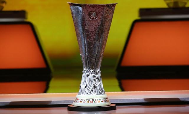 Η κλήρωση στα προημιτελικά του Europa League