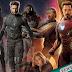Problemas para incluir os mutantes da Fox na Marvel Studios