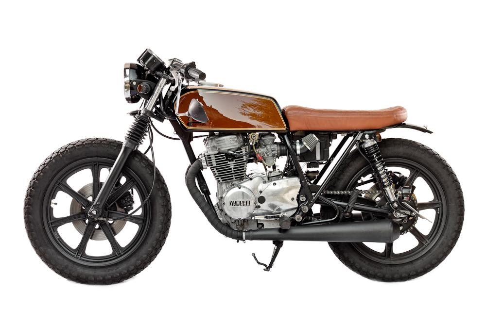 milchapitas kustom bikes yamaha xs400 1979 by ventus garage. Black Bedroom Furniture Sets. Home Design Ideas