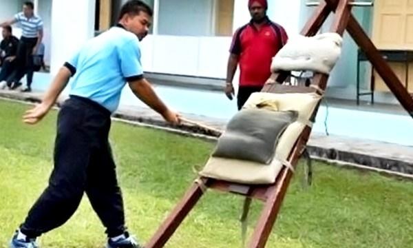 Kelantan Kaji Cadangan Pelaksanaan Hukuman Sebat Di Tempat Awam