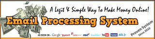 Email Processing System