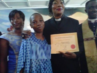 Actress, Eucharia Anunobi Loses Her Only Child To Sickle Anemia.