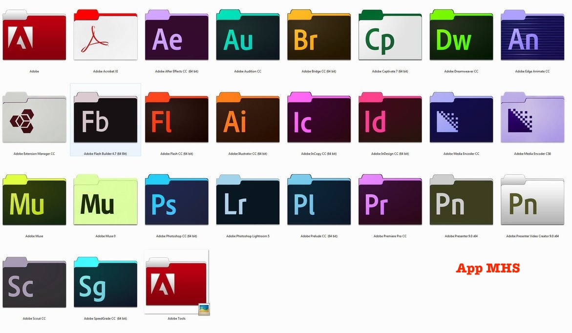 Adobe Master Collection CC 2017 torrent download for PC