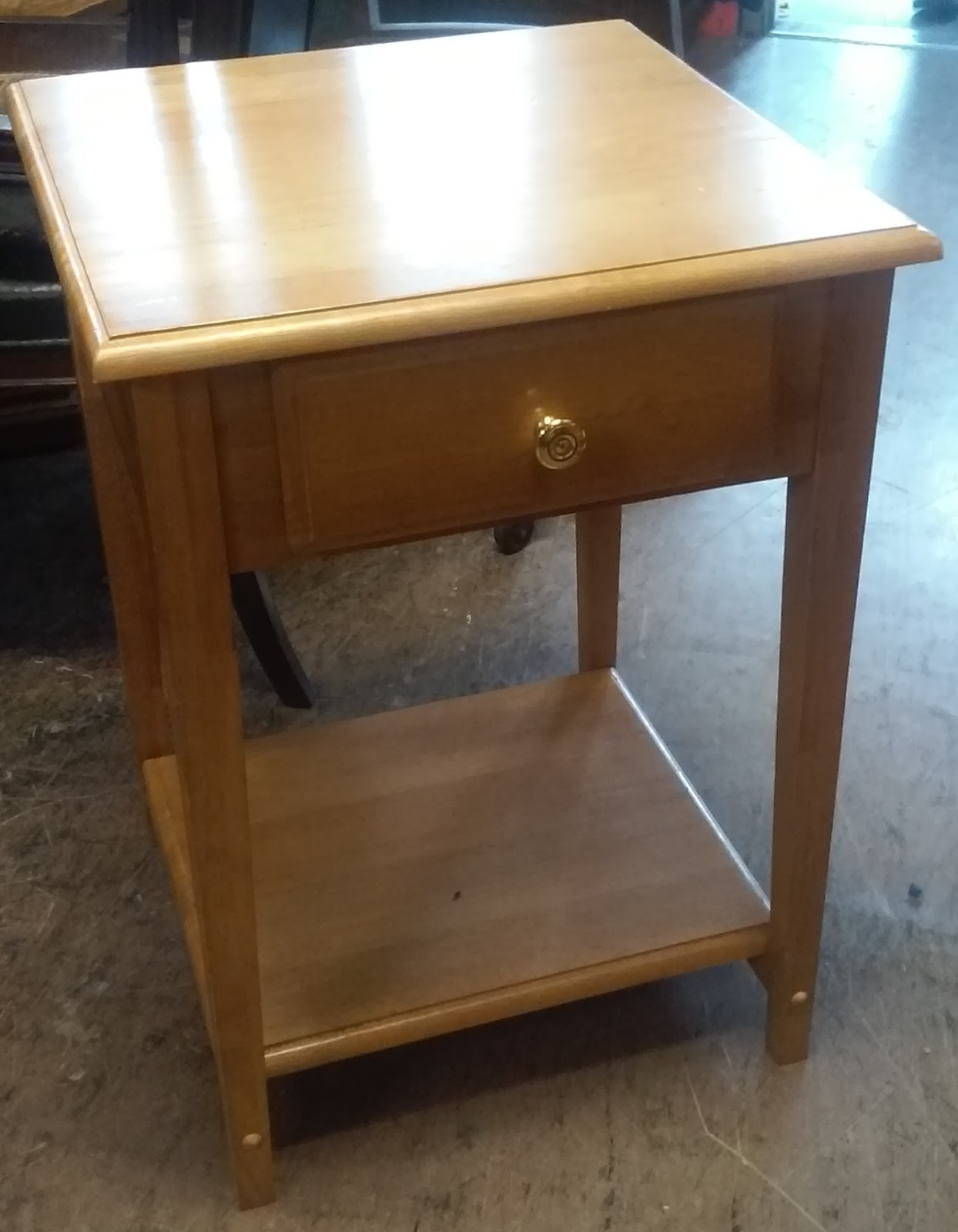Uhuru furniture collectibles sold reduced 27 tall for Reduced furniture
