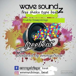 [Freebeat] Free shaku dance beat produced by Emmystrings beat