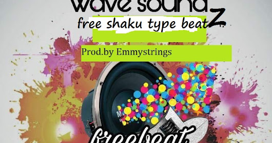 [Freebeat] Free shaku dance beat produced by Emmystrings beat