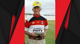 Faleceu em Picuí o Grande Desportista Dumas Hallid Mahomed