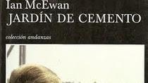 """Jardín de cemento"", de Ian McEwan"