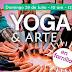 Bogota (Colombia) Yoga y Arte en Familia