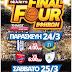 Final 4 Εφήβων: Στις 18:00 ο Περιστεριώνας αντιμετωπίζει τη Σαντορίνη!!!