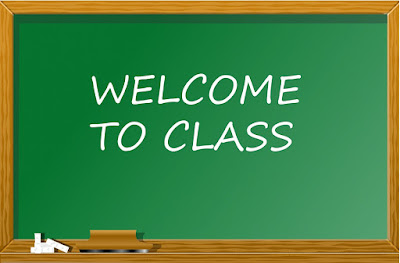 Ace Your First Class with New Students