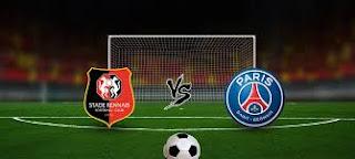 اون لاين مشاهدة مباراة باريس سان جيرمان ورين بث مباشر 23-09-2018 الدوري الفرنسي اليوم بدون تقطيع