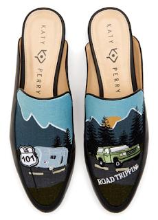 road trip shoes