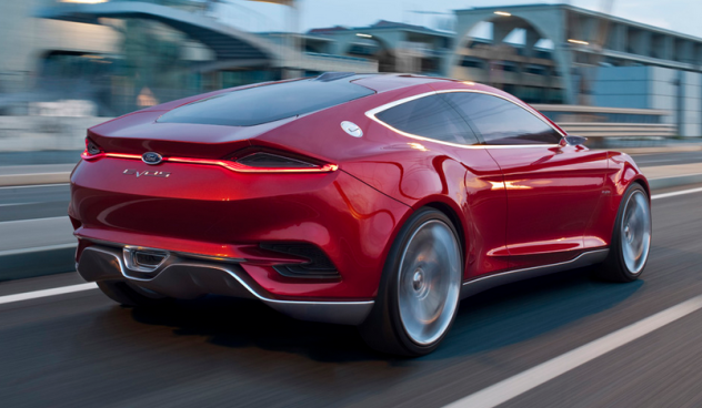 2016 Ford Thunderbird Concept.html   Autos Post