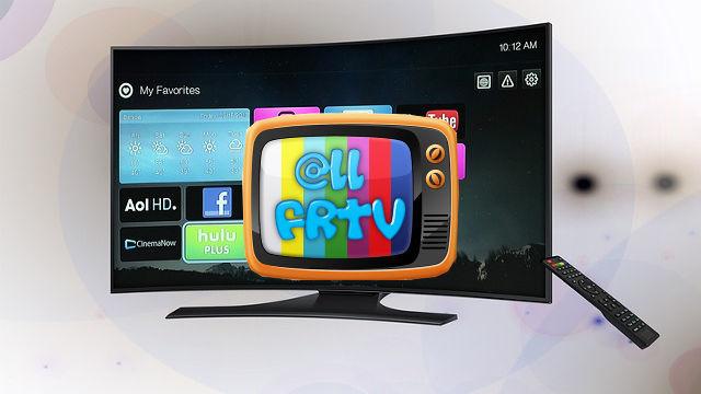 AllFrTV - Regardez et enregistrez en direct la télévision sur votre PC