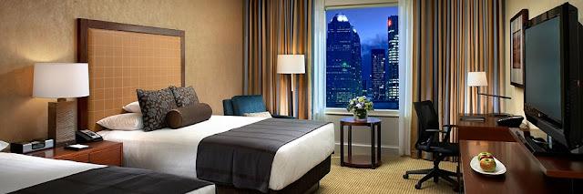 Hotel Hyatt Regency em Calgary