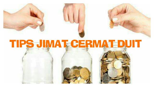 Tips Berjimat Cermat & Simpan RM1,000 Sebulan!