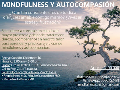 ayurveda mindfulness