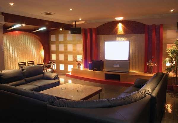 Interior Rumah Idaman | great teacher