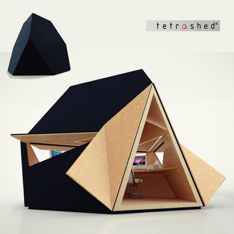 Arti Modular If It S Hip It S Here Archives Check Out The Tetra Shed A