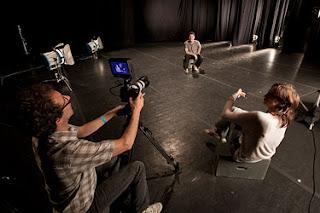 Mundo Invisível - Laís Bodanzky - cineasta