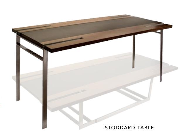 Stoddard Table