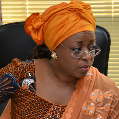 $115 Million Diezani Gate