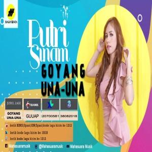 Download Lagu Dangdut Putri Sinam - Goyang Una Una