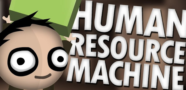 Human Resource Machine APK v1.0.0 Android Games