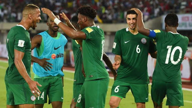 CAF to give Nigeria, African countries $500,000 support