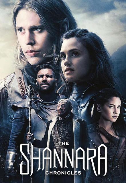 The Shannara Chronicles (2016-) ταινιες online seires xrysoi greek subs