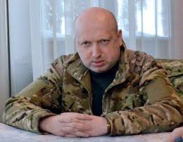 Secretarului Consiliului Național de Securitate și Apărare al Ucrainei