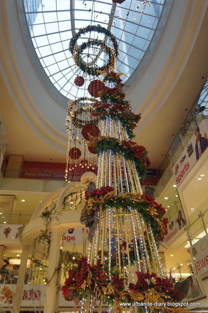 Christmas Decoration Kuala Lumpur Christmas Ideas