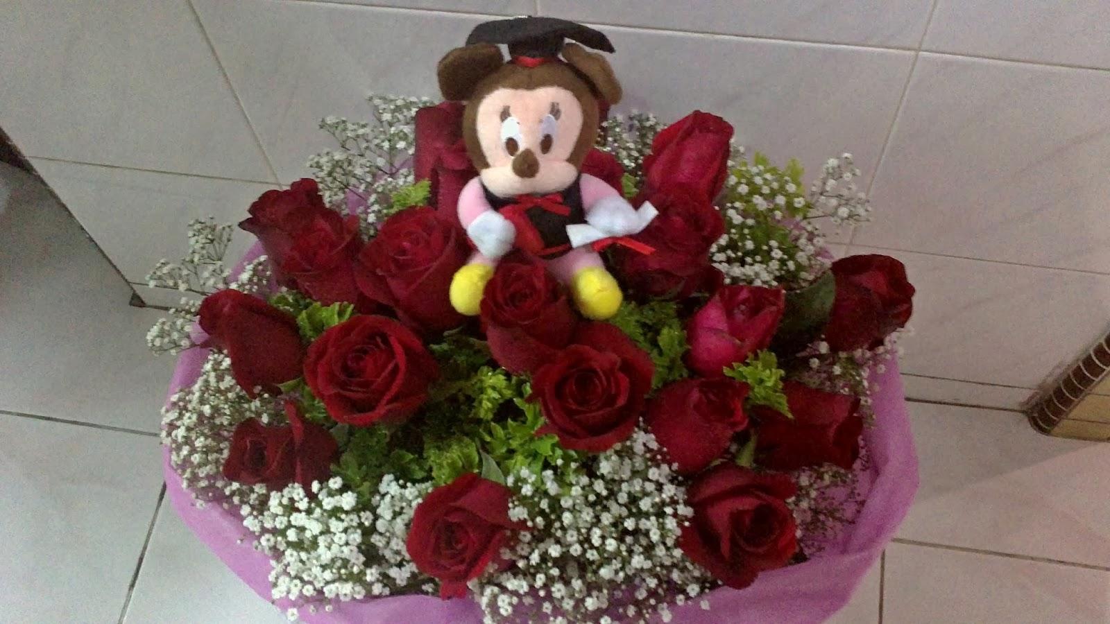 Popular ✿ Flower Sense Gift Shop ✿: ✿ Graduation Flower Bouquets TI82