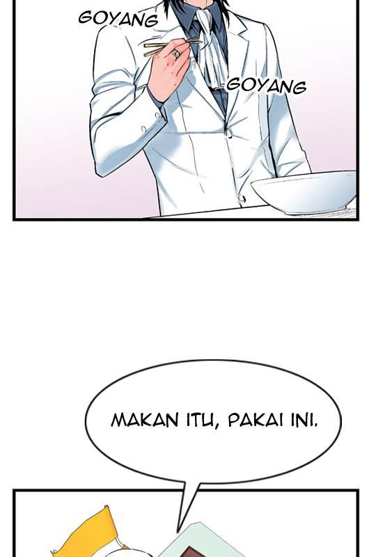 Webtoon Noblesse Bahasa Indonesia Chapter 12