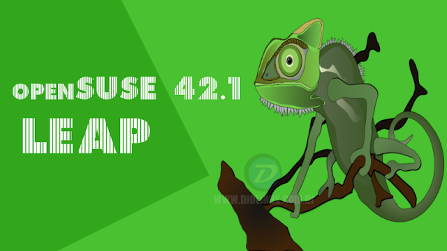 openSUSE 42.1 Leap - Download