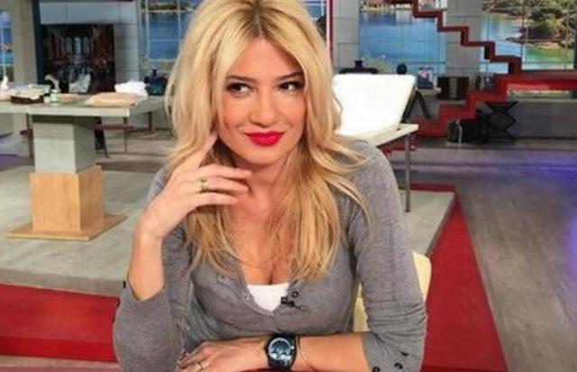 Απίστευτο!! Δείτε τη Βουλγάρα σωσία της Φαίης Σκορδά!!