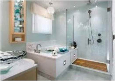 Triks Bathroom Color Ideas For Apartments