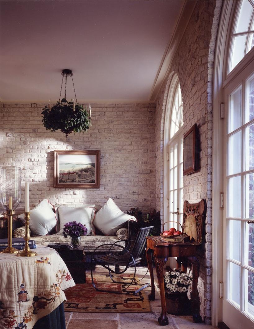 New home interior design gothic revival restoration - New home interior design ...