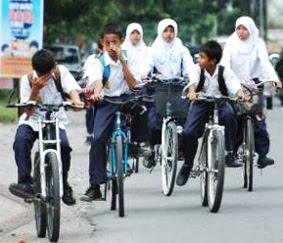 cara-meningkatkan-konsentrasi-belajar-anak-dengan-bersepeda-dan-jalan-kaki
