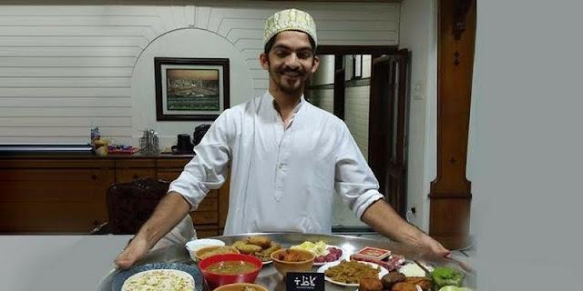 Munaf Kapadia quit his job at Google to sell samosas, has a turnover of Rs 50 lakh