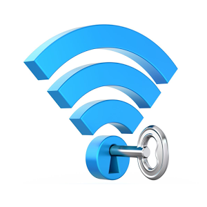 Cara Hack Password WiFi