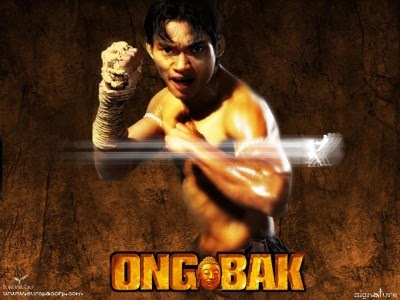 Foto dan Video Ong Bak: Muay thai Warrior