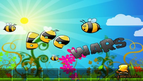 game ppsspp ukuran kecil bee wars