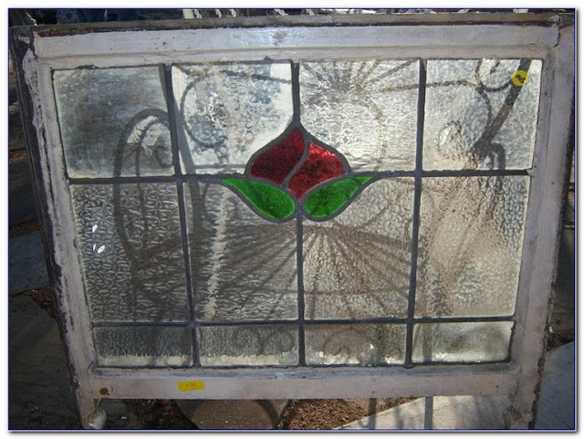 old leaded glass windows for sale