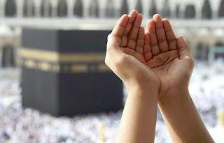 Cerpen Islami: Kujemput Jodohku di Baitullah