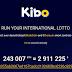 [KiboPlatform.Net] Trang trả thưởng Lotto (Lô Tô) đầu tiên bằng Ethereum (ETH) - Lãi 4% hằng ngày trên cố phiếu KIBIT