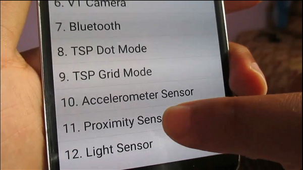 تطبيق خطير لإكتشاف الأسرار المخبأة داخل هاتف الأندرويد