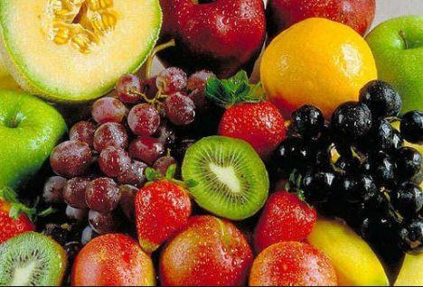 9 buah-buahan ini paling baik untuk jaga kesehatan