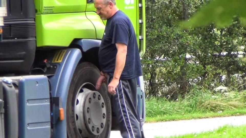 contactos camioneros gay guipuzcoa